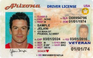Arizona Travel ID