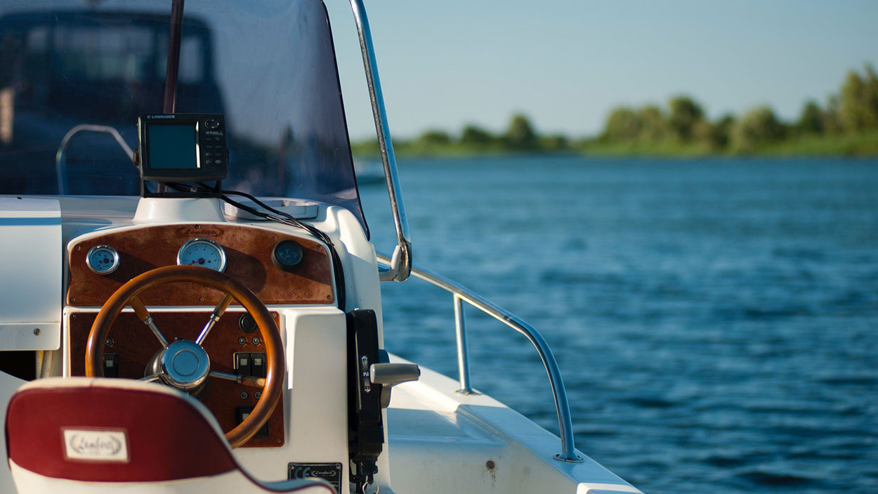 Arizona Watercraft Registration and Boating Safety Tips