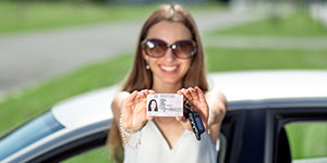 Driver's License Services