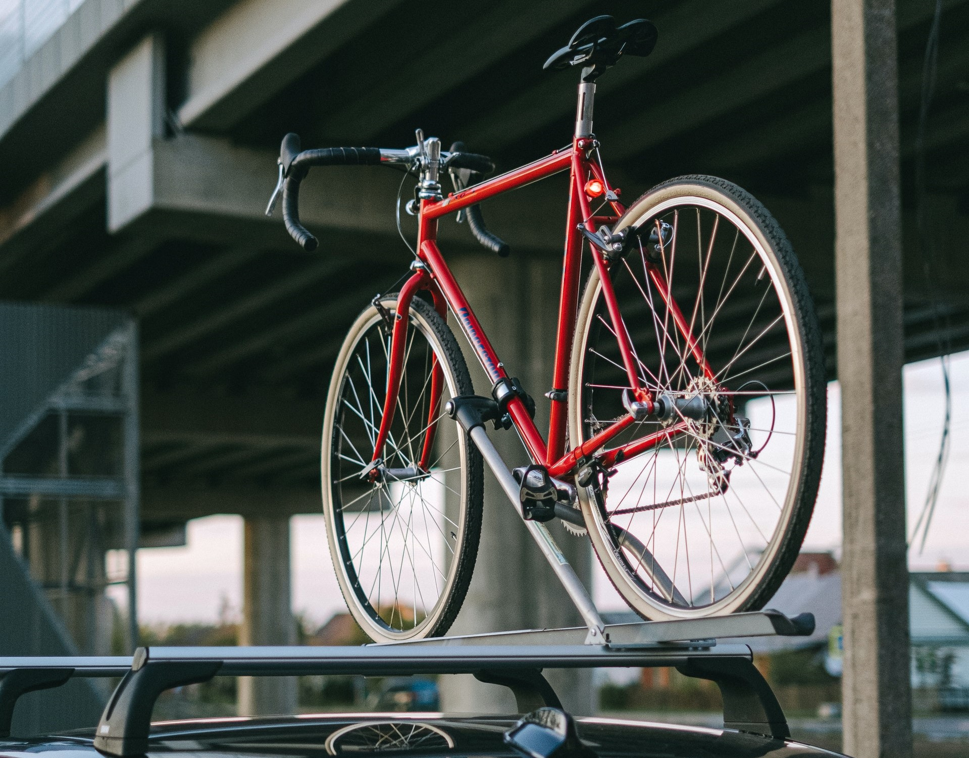 Tips for Transporting Your Bike by Car